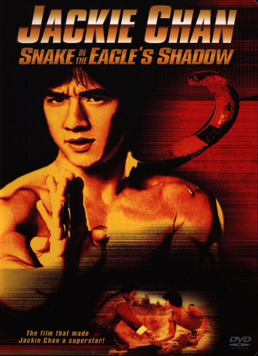 Jackie Chanin Film Listesi