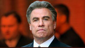 John Travolta cephesinden üzücü haber