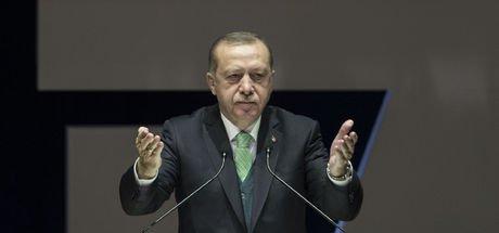 Cumhurbaşkanı Erdoğan'dan son dakika Kudüs mesajı