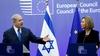 Avrupa Birliği'nden Netanyahu'ya: Trump'ın Kudüs kararını desteklemiyoruz