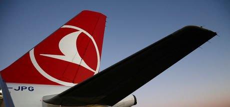 THY, İstanbul - Brüksel seferlerini kar nedeniyle iptal etti
