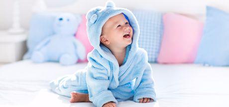 Bebeklerin uyuduğu ortam kaç derece olmalı? Bebek odasının ideal sıcaklık derecesi nedir?
