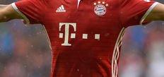 Bayern'in yıldızı trafik kazası geçirdi!