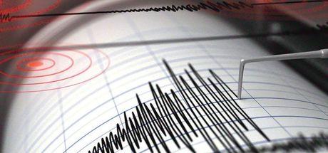 Son dakika... İran'da deprem! - Son Deprem haberleri