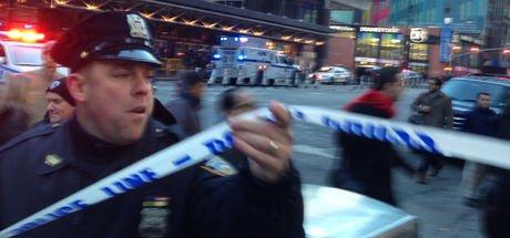 Son dakika: New York'taki terör saldırısında flaş gelişme!