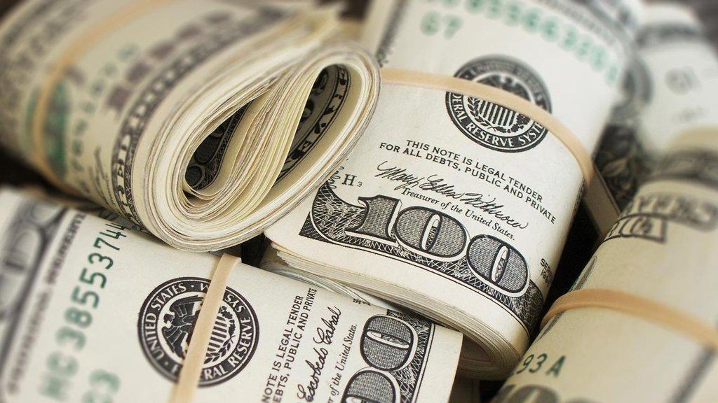 Dolar düşüşte! İşte son veriler
