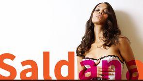 Zoe Saldana filmleri