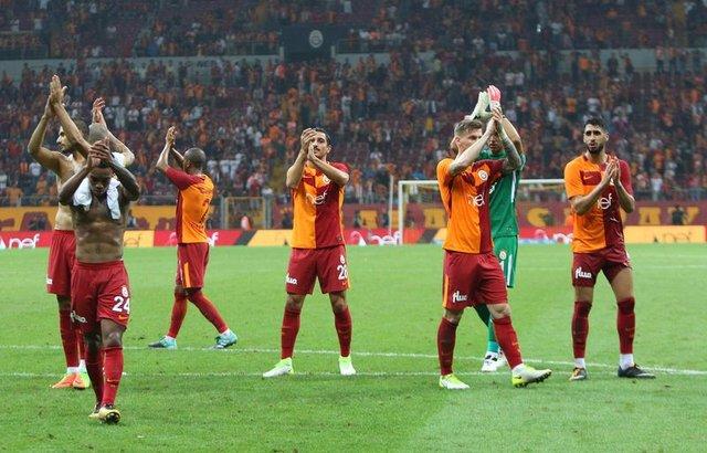 Galatasaray haberleri 12 Aralık - Fatih Terim Galatasaray'a geliyor mu?