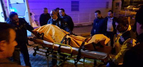 Karabük'te trenin altında kalan işçi hayatını kaybetti