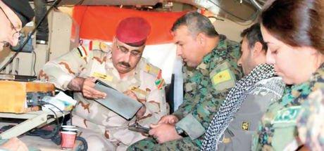 Son dakika... Irak ordusu ve YPG sınır güvenliği konusunda anlaştı