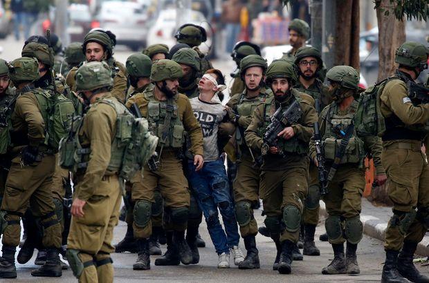 Dünyanın konuştuğu Cuneydi için İsrail'den karar!