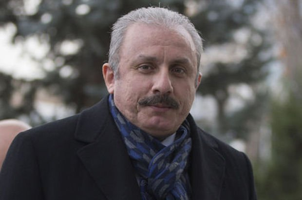 AK Partili Şentop: Yüzde 10 barajından Türkiye feragat edemez