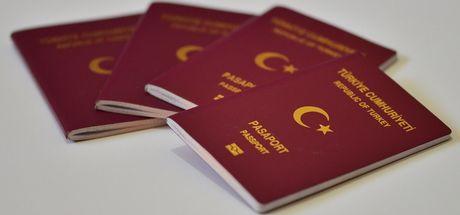 Son dakika: Pasaportlar alacaklar ve yenileyecekler dikkat!