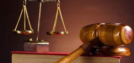 Eskişehir'de bir kişi müebbet hapis alınca avukatlarından davacı oldu
