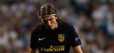 Filipe Luis transferinde ortalık karıştı!