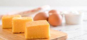 Pamuk kek nasıl yapılır? Pamuk kek tarifi ve malzemeleri