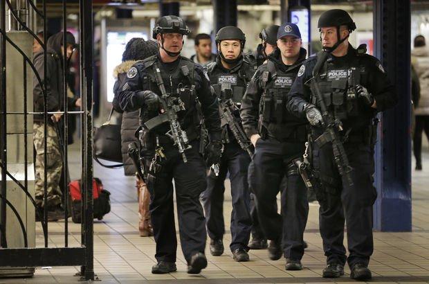 New York bombacısı terör suçlamalarıyla yargılanacak!