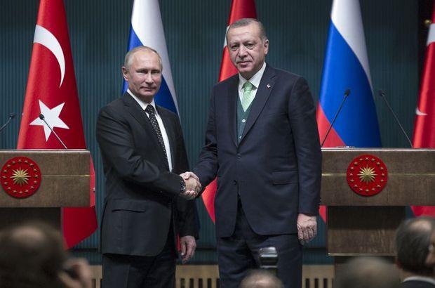 Rusya, Türkiye'ye finansman sağlayacak