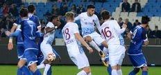 Trabzonspor güle oynaya!
