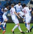 Trabzonspor, Ziraat Türkiye Kupası 5. tur rövanş maçında TFF 1. Lig ekibi Büyükşehir Belediye Erzurumspor