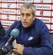 Kasımpaşa teknik direktörü Kemal Özdeş, Boluspor maçının ardından açıklamalarda bulundu