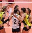Fenerbahçe Kadın Voleybol Takımı, CEV Şampiyonlar Ligi B Grubu ilk maçında deplasmanda Çekya