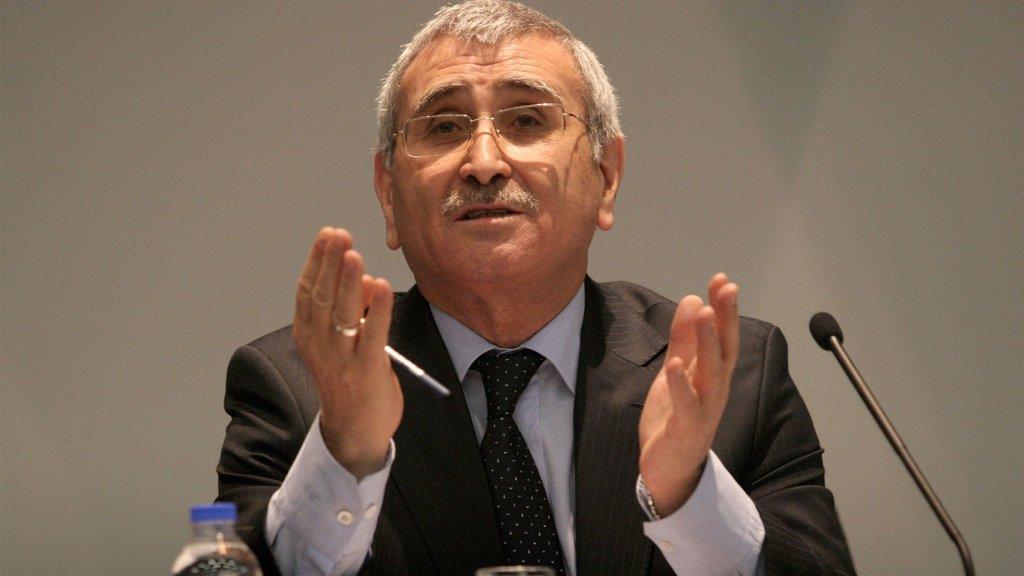 Eski Merkez Bankası Başkanı Yılmaz: 100 TL'nin değeri 35 TL'ye düştü
