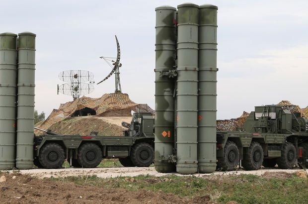 Rusya, 2.5 milyarlık S-400'leri kredili satacak