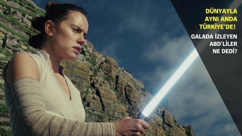 Star Wars günü!