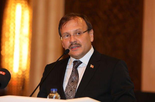 Başbakan Yardımcısı Çavuşoğlu Lozan Çıkışı'nı anlattı