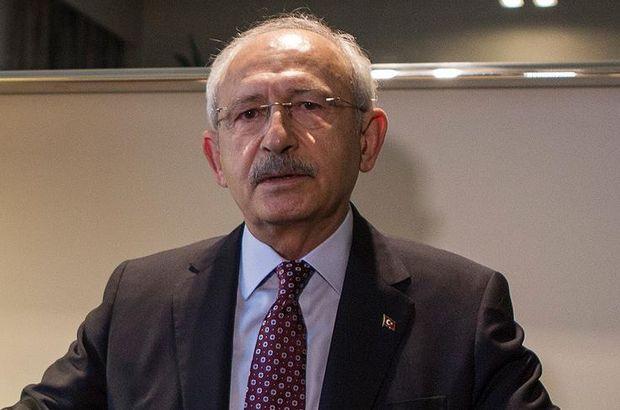 Kılıçdaroğlu'ndan Erdal Eren mesajı