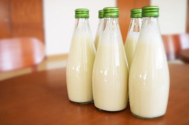 inek sütü