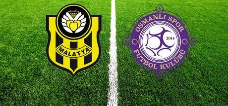 Yeni Malatyaspor - Osmanlıspor maçı ne zaman, saat kaçta, canlı hangi kanalda?