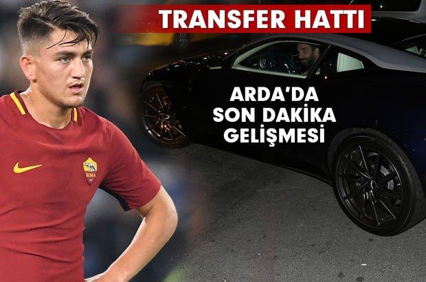 Galatasaray, Beşiktaş ve Fenerbahçe'den son dakika transfer haberleri (13 Aralık)