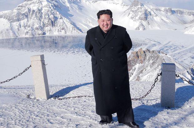 Kuzey Kore: Kim Jong Un hava durumunu kontrol edebilir!
