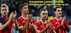 Bayern'i İstanbul korkusu sardı!