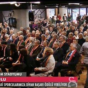 ÖZHAN CANAYDIN KONFERANS SALONU AÇILDI