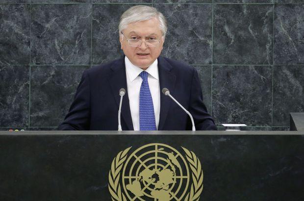 Ermenistan: Türkiye ile imzalanan protokolleri iptal edeceğiz