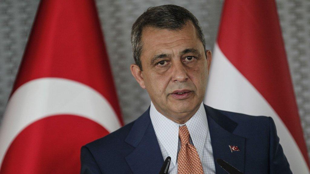 İTO Başkanı İbrahim Çağlar'ın ölümüne ihmal incelemesi