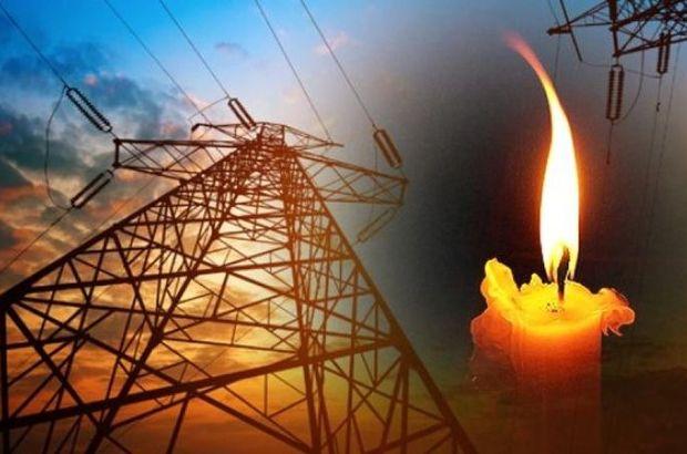 İstanbul'da elektrikler ne zaman gelecek?