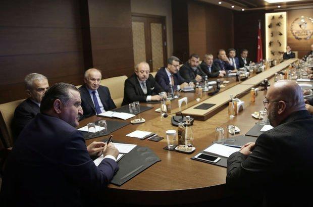 Osman Aşkın Bak TFF 1. Lig