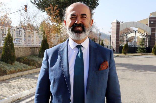 Kayak Federasyonu Başkanı Erol Yarar