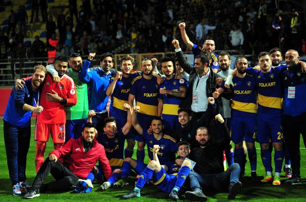 Bucaspor - Demir Grup Sivasspor