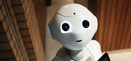 2020 Tokyo Olimpiyatları'nda insansı robotlar görev alacak