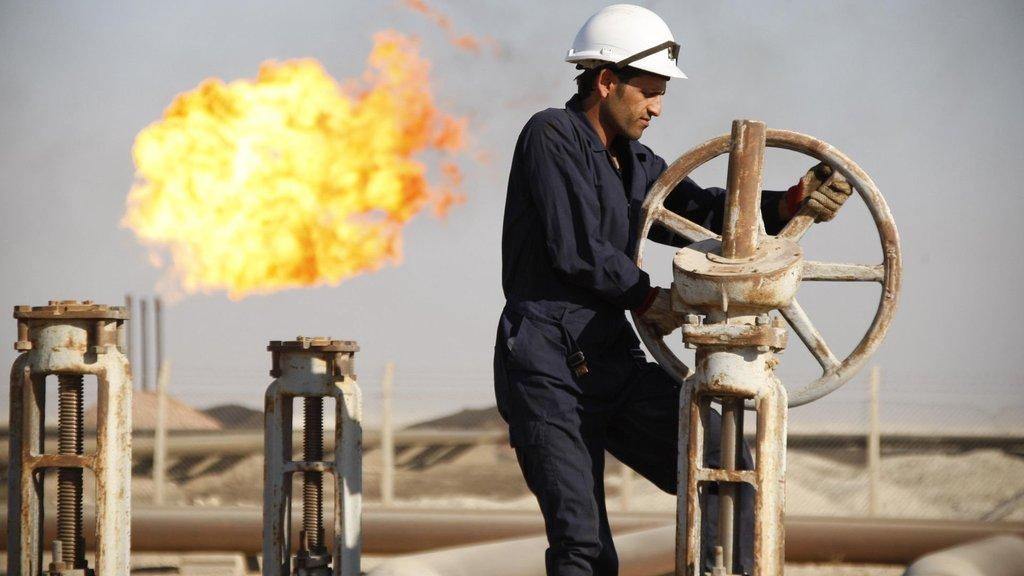 Petrol ve doğalgaza desteği çekiyorlar!