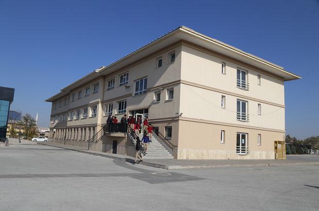 MEB'den Suriyelilere yönelik eğitim kılavuz çıkarıldı