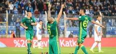 Fenerbahçe hem kazandı hem turladı!