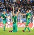 Ziraat Türkiye Kupası 5. turunda Fenerbahçe, 6-0
