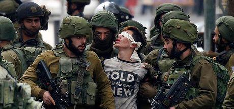 Kudüs direnişinin sembol ismi Cuneydi'nin gözaltı süresi yeniden uzatıldı