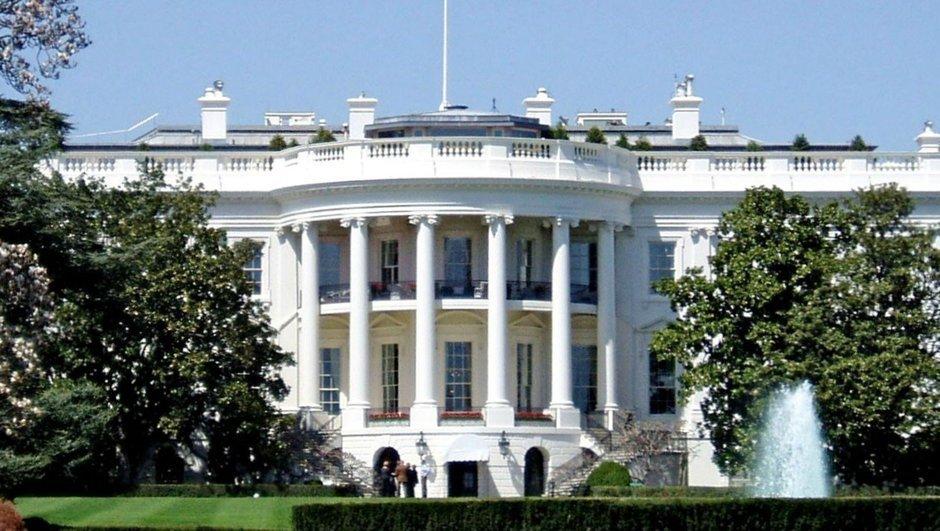 Beyaz Saraydan Türkiye açıklaması!